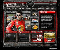 Martin Truex, Two Brothers, Universal Pictures, Design Museum, Photo Galleries, Web Design, Ads, History, Design Web