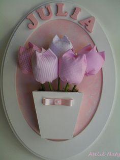 Enfeite de porta de Maternidade Ornament Door Motherhood