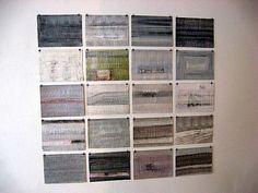Walburga Schild-Griesbeck Abstrakte Malerei http://www.walburga-schild-griesbeck.de   Atelier freiart im KQL, Blog/Aktuelles | - Part 12