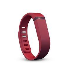 Fitbit Flex Wristband Activity and Sleep Tracker