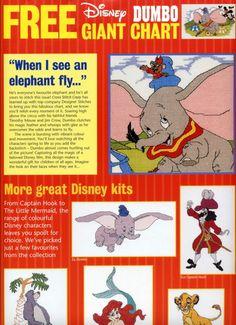 Dumbo - part 6 of 7