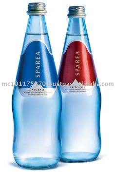 SPAREA Mineral Water