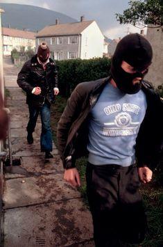 Northern Ireland Troubles, Belfast Northern Ireland, Bobby Sands, Northern Island, In Cold Blood, Irish Eyes, Bad Girl Aesthetic, Magnum Photos, Cold War