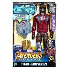 Action- & Spielfiguren Sonstige Diligent Avengers Infinity War Marvel Captain America Titan Hero Power Fx Figure 30cm