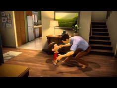 1: Obedece a tus padres (video para niños) - YouTube