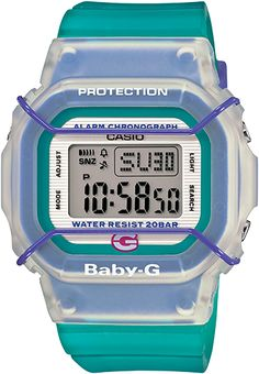 a95865e9c26e Baby-G Limited BGD500-3 G Watch