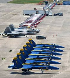 Straaljagers US Navy 1995 Military Jets, Military Aircraft, Air Fighter, Fighter Jets, Luftwaffe, Avion Jet, Tomcat F14, Us Navy Blue Angels, Photo Avion
