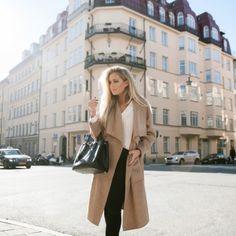 Camel #zara #jas #fashion