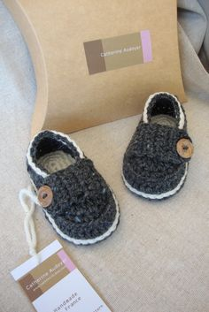 little boy booties!