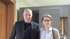 Krakau 2015  Michael Klems und Karolina Rejat