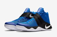Official Images Of The Nike Kyrie 2 Brotherhood