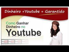 Como ganhar dinheiro no Youtube todo mês, GARANTIDO e no passo a passo! You Tabe, Marketing Channel, Step By Step