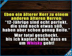Peinlicher Irrtum ^^'  Sprüche und Memes #Whisky #Whiskey #Memes #Jodel #Meme #Sprüche #Spruch #peinlich