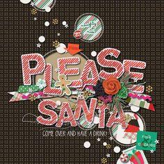 Please, Santa