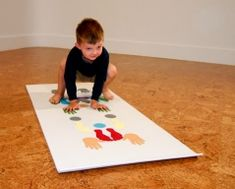 Yoga for babies, toddlers, and kids yoga art – using different movements with paint and see what happens when you create many different poses on top of it Toddler Apps, Toddler Yoga, Baby Yoga, Yoga For Kids, Yoga For Men, Yoga Girls, Music For Toddlers, Childrens Yoga, Preschool Age