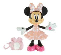 Fisher-Price - Disney Minnie - Rainbow Dazzle Minnie