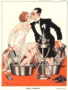 Le Sourire, 1930s as a poster! this  is so hubby & I!