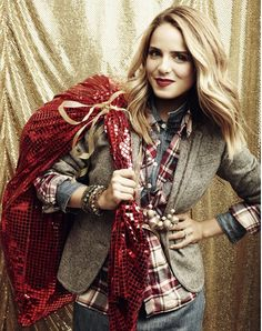 7 Holiday #Outfit Ideas for Every Occasion peacefuldumpling.com