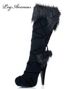 Warrior Boot