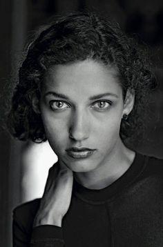Black And White Portraits, Black White Photos, Black And White Photography, Eye Photography, People Photography, Fashion Photography, Foto Portrait, Female Portrait, Magnum Photos