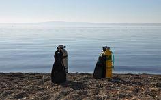 Diving Club ecosostenibile Lazio:Oceanika