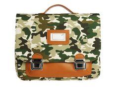 Big School Bags, Kids Bags, Kids Wear, Little Boys, Camouflage, Back To School, Messenger Bag, Satchel, Canvas