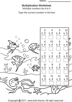 math coloring pages 3rd grade kids in grade 2 and grade 3 of elementary or primary school. Black Bedroom Furniture Sets. Home Design Ideas