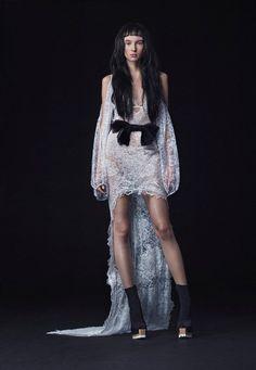 Wedding Dress // Vera Wang 2017 // Vera wang bridal collection 2017