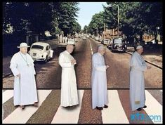 {*} Abbey Road