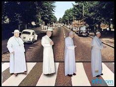 {*} Abbey Road