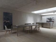 Arturo Montanelli — Arturo Montanelli trasforma un vecchio magazzino di tappeti in un lotf — Image 1 of 3 - Divisare by Europaconcorsi