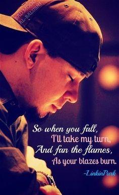 Burn it down. Linkin Park | Music | Lyrics
