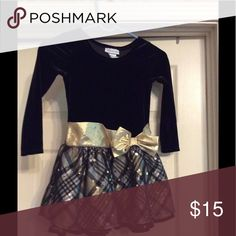 Black and gold dress velvet top Black and gold dress velvet top Dresses