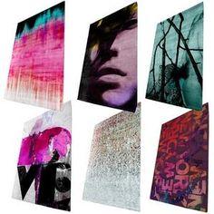 Calle Henzel rugs - top left!! Tie Dye Skirt, Household, Flooring, Cool Stuff, Rugs, Top, Design, Farmhouse Rugs, Hardwood Floor