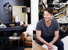 Take a look inside Nate Berkus' Los Angeles home, and yes, it's definitely as beautiful as you would expect it to be!