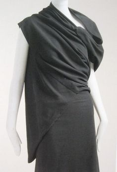 """contro moda"" yamamoto 1990"