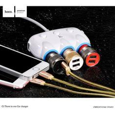 รีวิว สินค้า HOCO C1 อุปกรณ์เพิ่มช่องจุดบุหรี่ 3 ช่อง พร้อม USB 2 ช่อง ในรถยนต์ ☀ แนะนำ HOCO C1 อุปกรณ์เพิ่มช่องจุดบุหรี่ 3 ช่อง พร้อม USB 2 ช่อง ในรถยนต์ ก่อนของจะหมด | reviewHOCO C1 อุปกรณ์เพิ่มช่องจุดบุหรี่ 3 ช่อง พร้อม USB 2 ช่อง ในรถยนต์  ข้อมูลเพิ่มเติม : http://online.thprice.us/E3quQ    คุณกำลังต้องการ HOCO C1 อุปกรณ์เพิ่มช่องจุดบุหรี่ 3 ช่อง พร้อม USB 2 ช่อง ในรถยนต์ เพื่อช่วยแก้ไขปัญหา อยูใช่หรือไม่ ถ้าใช่คุณมาถูกที่แล้ว เรามีการแนะนำสินค้า พร้อมแนะแหล่งซื้อ HOCO C1…