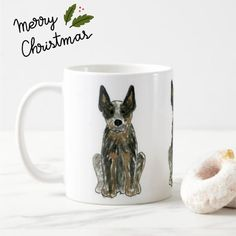 These Heeler mugs have been so popular in my store this year!! Thank you all for supporting us!! There are other pups on...