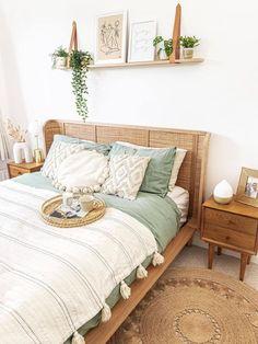 Room Ideas Bedroom, Home Bedroom, Bedroom Decor, Bedrooms, Aesthetic Room Decor, Cozy Room, Dream Rooms, My New Room, Room Inspiration
