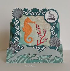 Joy crafts: In the Picture: Under the sea