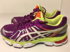 ASICS GEL-Nimbus 15 GS Running Shoe Size 6 in Clothing, Shoes &  Accessories, Kids' Clothing, Shoes & Accs, Unisex Shoes | eBay