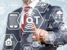 internet of things (iot) concept. businessman presses iot solution represented by symbol connected with icons of typical iot. smart digital home Business Marketing, Social Media Marketing, Affiliate Marketing, Iot Projects, Startup Office, Startup Quotes, Business Inspiration, Inspiration Quotes, Public Service