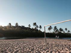 Praia Coqueiros, Trancoso, BA, Brasil.