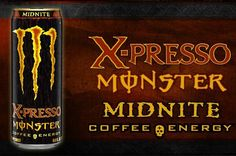 Monster Midnite can't wait to try this, probably won't find it in the area sadly :( they seem to put certain flavors in certain regions