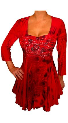 Looking for Funfash Plus Size Women Slimming Rhinestones A Line Top Blouse Shirt Made USA ? Check out our picks for the Funfash Plus Size Women Slimming Rhinestones A Line Top Blouse Shirt Made USA from the popular stores - all in one. Red Blouses, Shirt Blouses, Plus Size Dresses, Plus Size Outfits, Nice Outfits, Jean Outfits, Plus Size Womens Clothing, Clothes For Women, Size Clothing