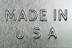 Made in USA by Propix, via Dreamstime