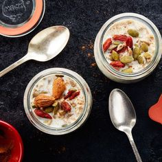 How To Make Overnight Oats Without a Recipe