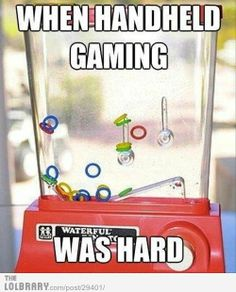 Old School water kids toy handheld gaming hard retro funny . 90s Childhood, My Childhood Memories, School Memories, Peter Et Sloane, Old School Toys, 90s Nostalgia, 80s Kids, 90s Kids Toys, Retro Toys