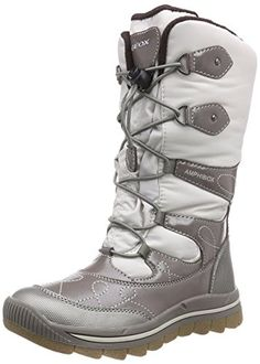 899f0addd7f9 Geox J Overland Girl ABX 1 Boot (Toddler Little Kid Big Kid) · Toddler  Winter BootsOutdoor ...