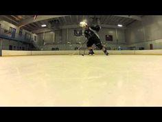 ON ICE HOCKEY SNIPES (GoPro) - http://hockeyvideocenter.com/on-ice-hockey-snipes-gopro/